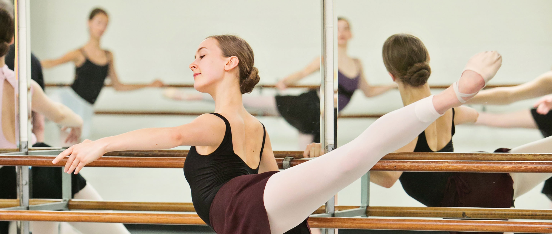 Ballet School Philadelphia